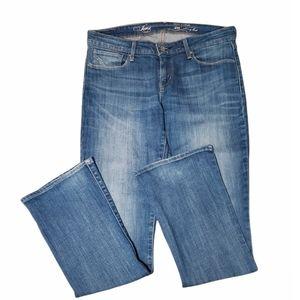 3/$30 💋 Levi's Demi Curve Skinny Boot Jeans